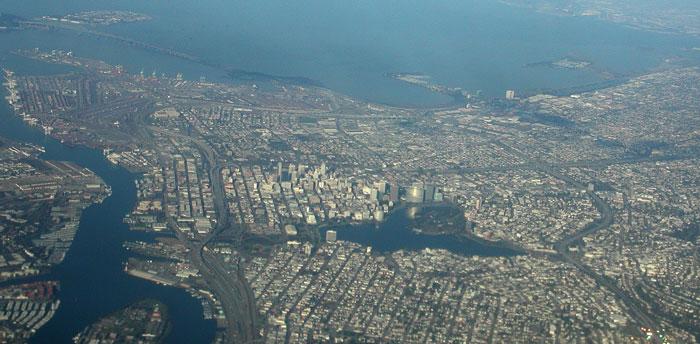 7 Best Neighborhoods to Live in Oakland, CA